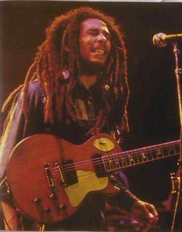A legendária gravadora Island chega firme aos 50 anos de vida, desafiando a crise que ronda o mundo fonográfico. O grande Bob Marley é um dos astros imortais da Island, ao lado de feras como U2, Cat Stevens e Stevie Winnwood.