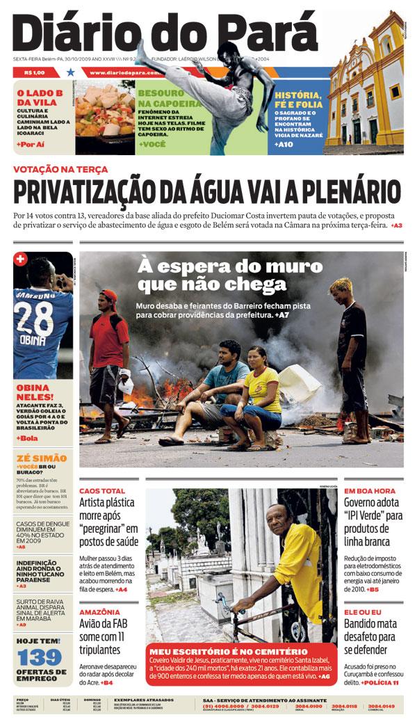 CapaJornal