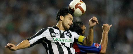 botafogo-sulamericana-reuters-tv-20091104