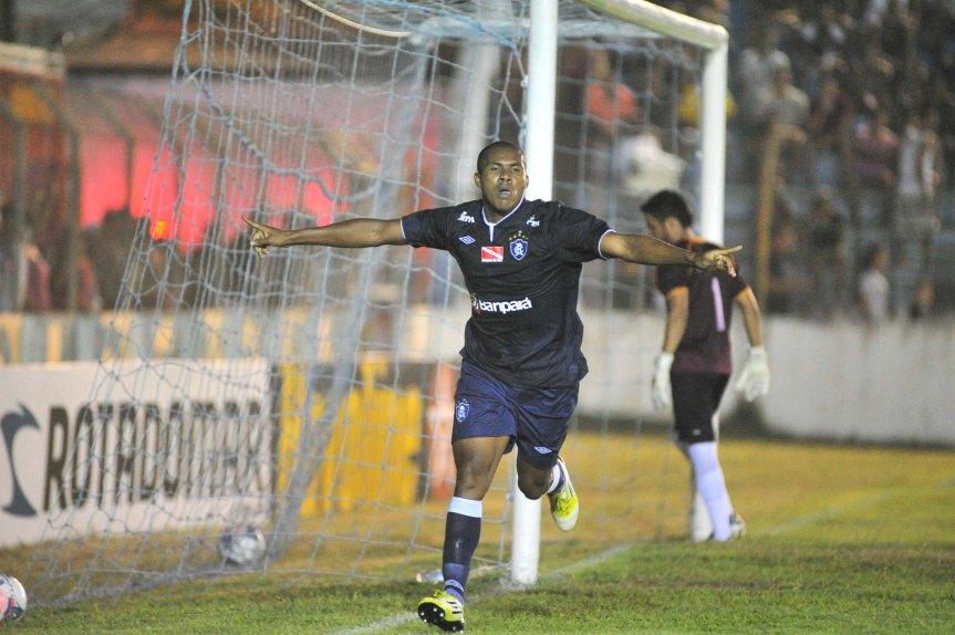 CametaXRemo Parazao 2013-Mario Quadros