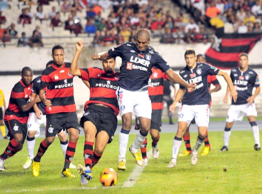 Copa do Brasil REMOXFLAMENGO-Mario Quadros (2)