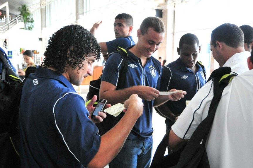 Remo Embarque para o Rio-Mario Quadros (10)