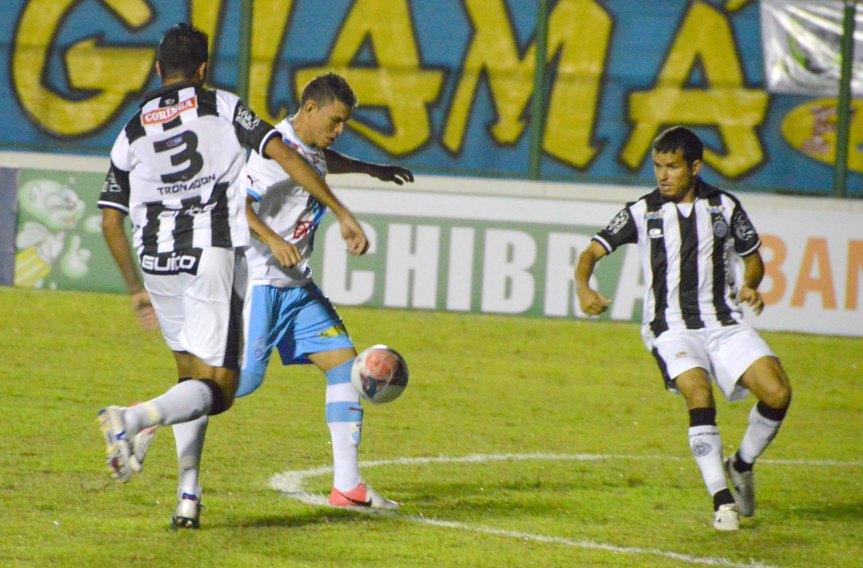 PSCXASA Arapiraca SerieB2013-Mario Quadros (5)