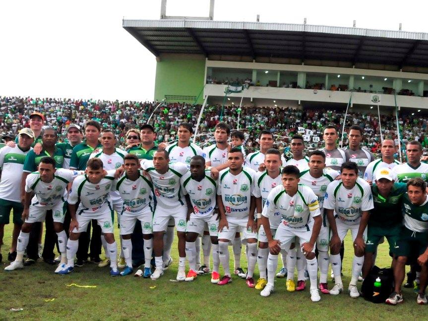 PFC Campeao 2o turno-Mario Quadros
