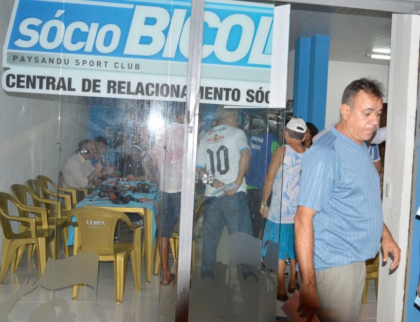 PSC lancamento do socio bicolor-Mario Quadros (2)