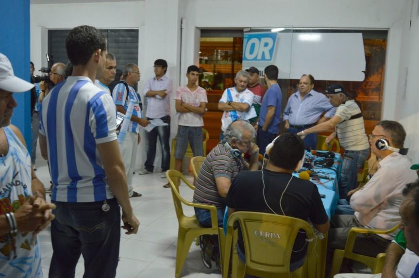 PSC lancamento do socio bicolor-Mario Quadros (5)