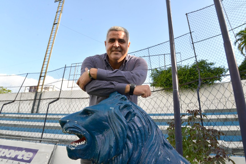 Remo Henrique Custodio novo vice de futebol-Mario Quadros (3)