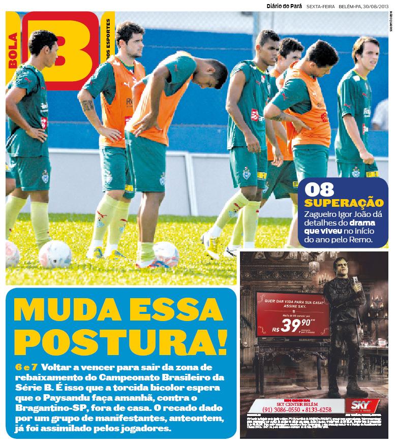 CAPA DO BOLA_30-08-2013