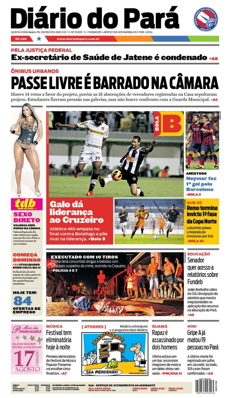 capajornal 08-08-2013