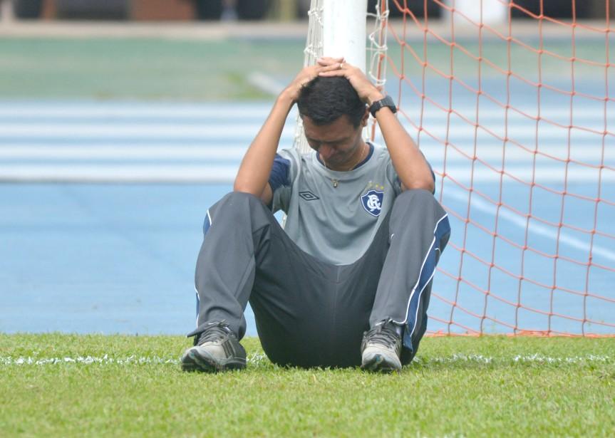 Copa Norte Sub20 decisao RemoXholanda-Mario Quadros (33)