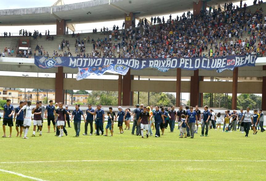 Copa Norte Sub20 decisao RemoXholanda-Mario Quadros (35)