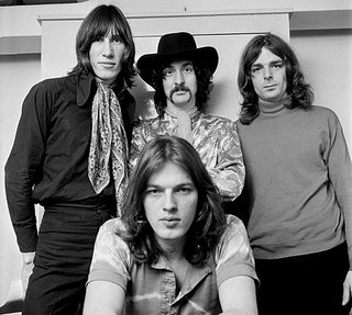 Pink-Floyd-Discography