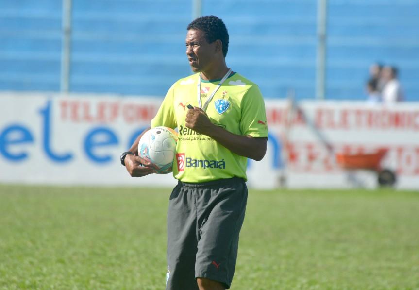 PSC Rogerinho tec interino-Mario Quadros (3)
