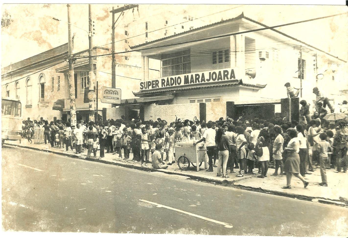 O passado é uma parada… – Blog do Gerson Nogueira