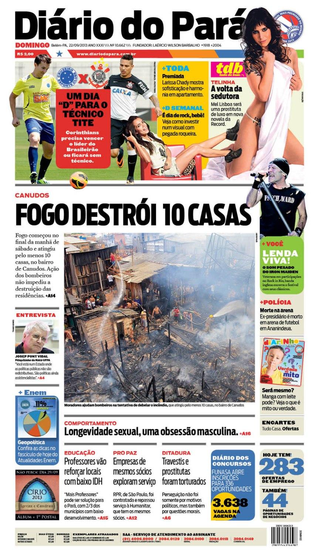 capa dom 22-09-2013