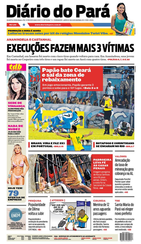 capa quarta 11-09-2013