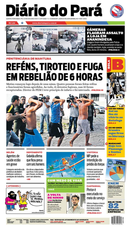 capa quinta 12-09-2013