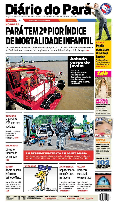 capa terça 24-09-2013