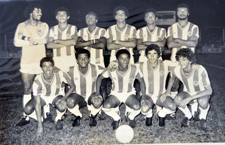 Heyder ex jogador PSC-MQuadros