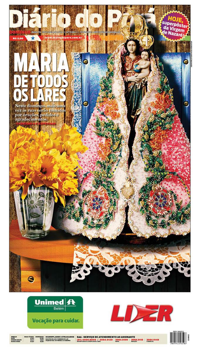 capa dom 13-10-2013