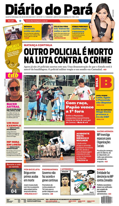 capa quarta-30out2013