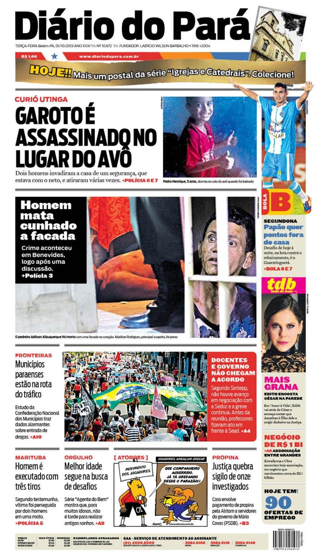 capa terça 01-09-2013