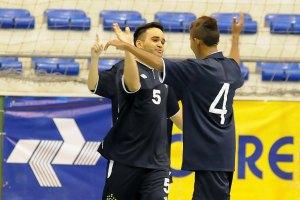 Futsal - Remo - Fabricio