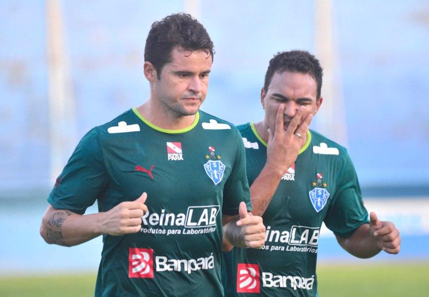 PSC Ze Antonio e Careca-Mario Quadros