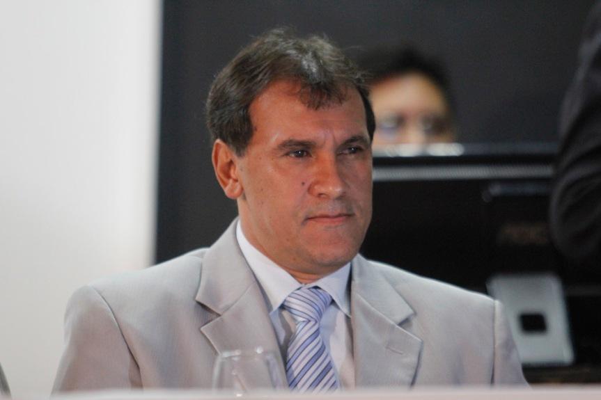 Posse do Novo Presidente do Paysandu
