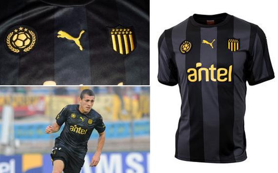 Site Goal elege as 10 camisas mais bonitas da temporada e inclui a do Clube  do Remo na lista. A relação 9c2e1b4e045eb