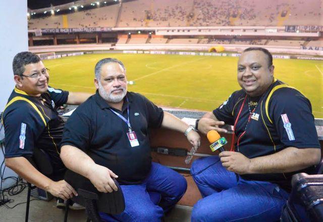 Sem Clube não há futebol! – Blog do Gerson Nogueira