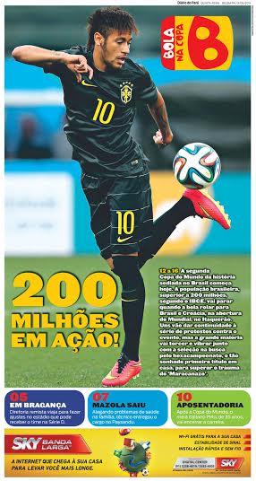 59a8e9b68e Blog do Gerson Nogueira – Página 1559 – futebol – jornalismo – rock ...
