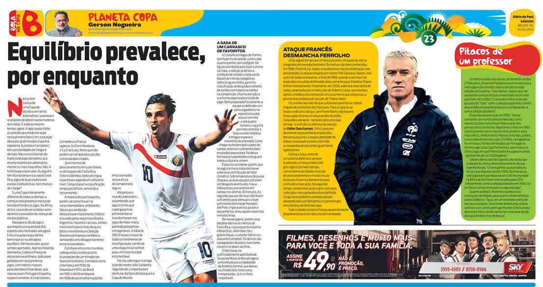b0c848a5dd Blog do Gerson Nogueira – Página 1502 – futebol – jornalismo – rock ...