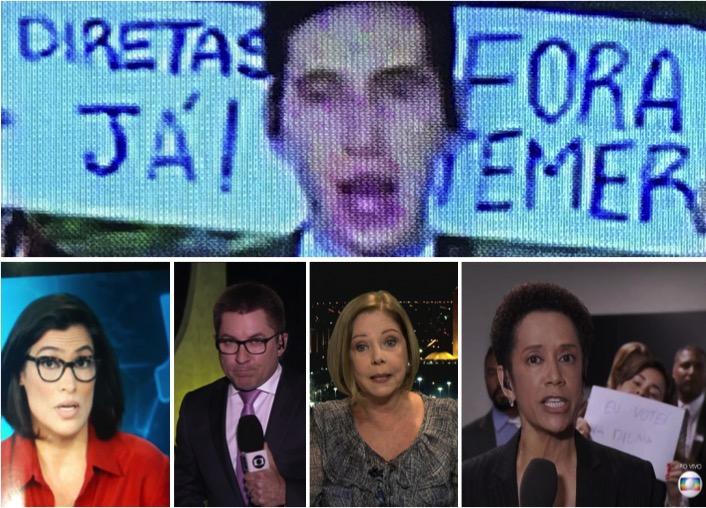 Globo-JBS