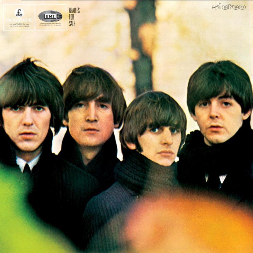 BeatlesForSale_1