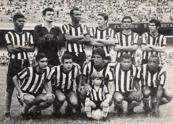 Botafogo 1969
