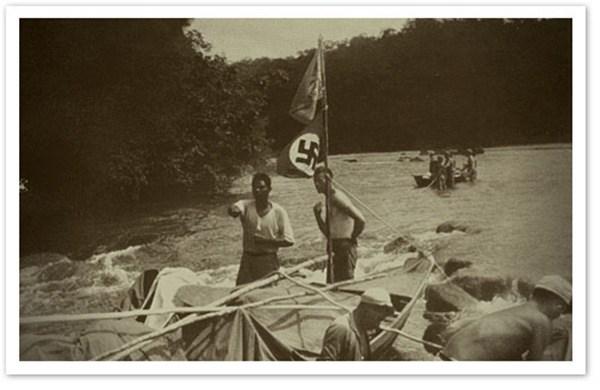 nazistas-amazônia-expedição-rio-jari