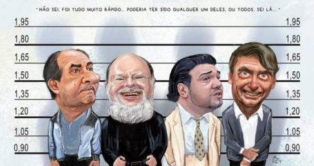 charge-bolsonaro