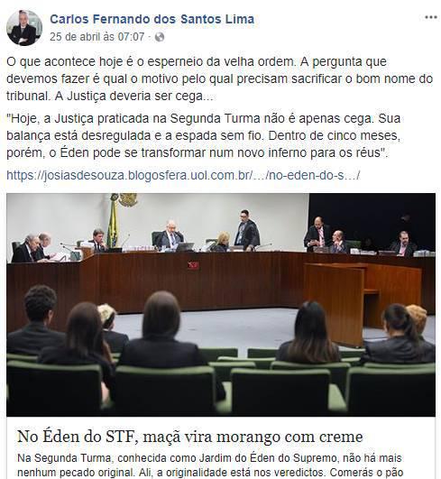 Declaração-esdrúxula-do-procurador-Carlos-Fernando-dos-Santos-Lima