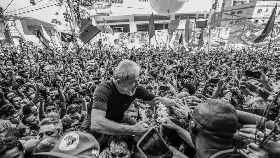 Lula pode ser libertado – e é uma questão de justiça e inteligência