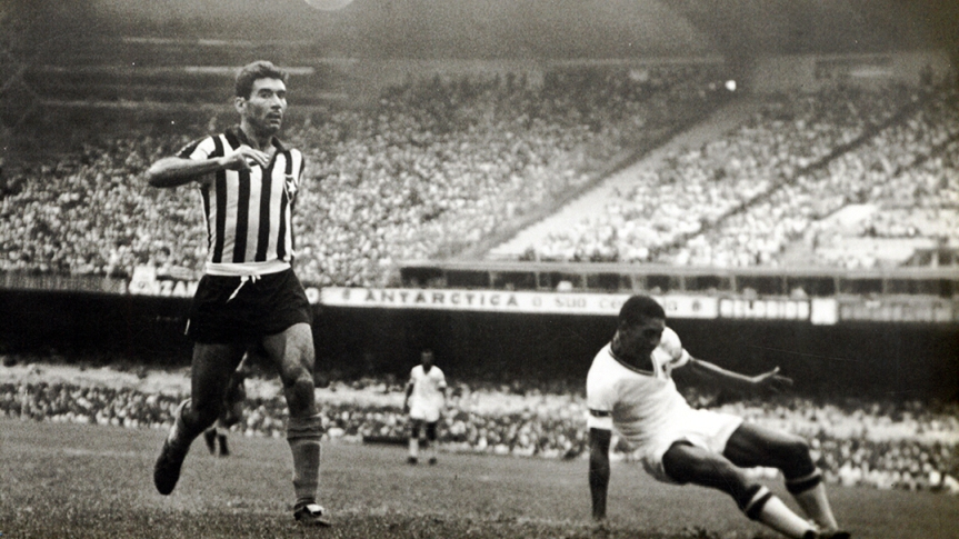 Final-Campeonato-Carioca-1957-Botafogo-6-x-2-Fluminense