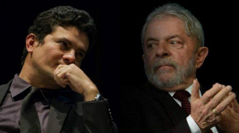 Juiz-Sergio-Moro-e-ex-presidente-Lula