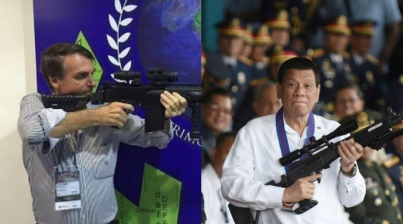 Bolsonaro-e-Duterte-das-Filipinas