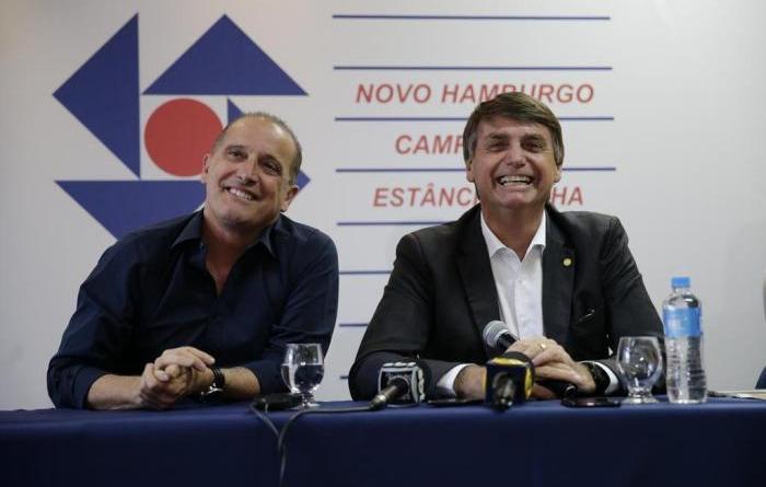 Onyx-Lorenzoni-com-Bolsonaro