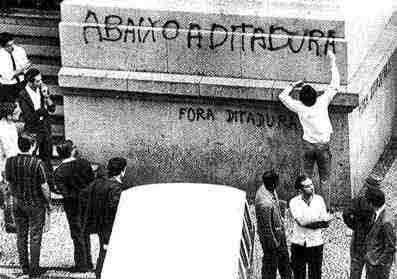 protesto-ditadura-militar-brasil-1968
