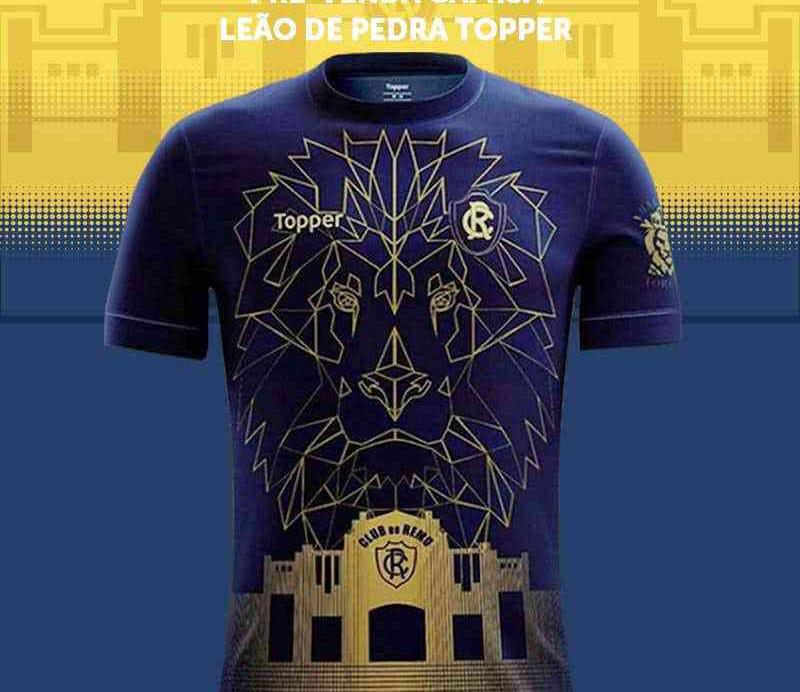 Top 10 Das Mais Bonitas Camisas Comemorativas