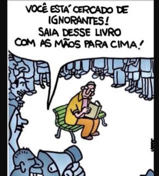 Enquanto isso… — Blog do Gerson Nogueira
