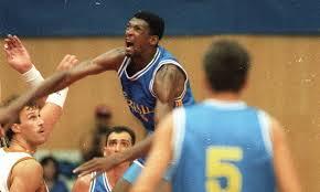 Morre Gerson, ouro no basquete brasileiro no Pan de 1987 - Jornal ...