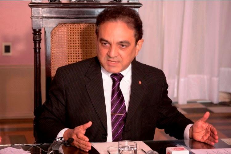 MPF pede prisão do ex-prefeito de Belém Duciomar Costa