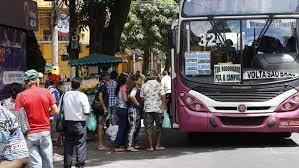 Coronavírus: Frota de ônibus em Belém é reduzida; BRT e troncais estão  suspensos - Bacana.news